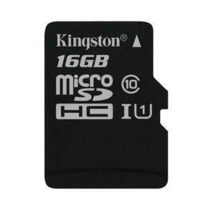 16Gb memóriakártya