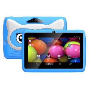 7″ Basic kék gyerektablet 8Gb (18x12cm)