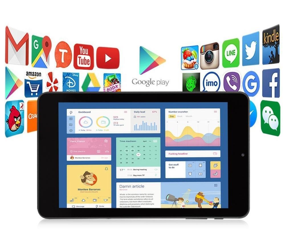 Tanuló tablet alkalmazások
