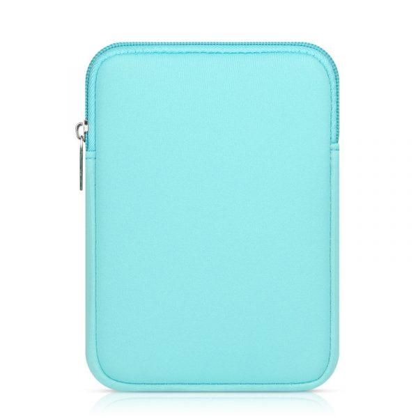 Tablet táska kék
