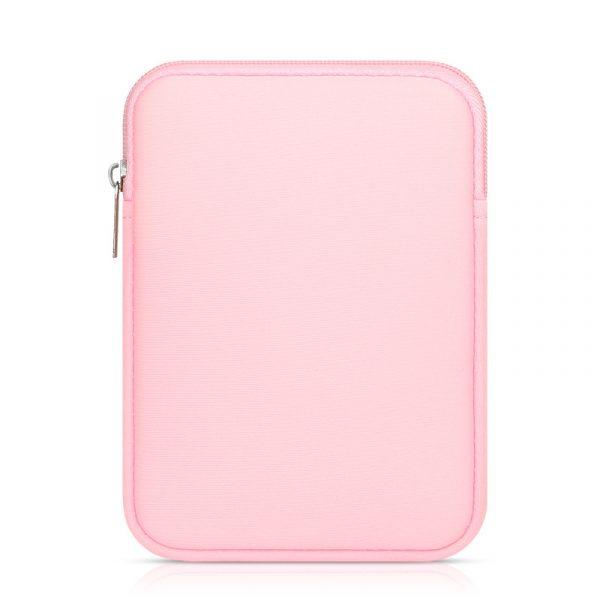 Tablet táska rózsaszín