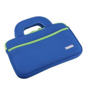 7″ és 8″ Tablet hordtáska – kék