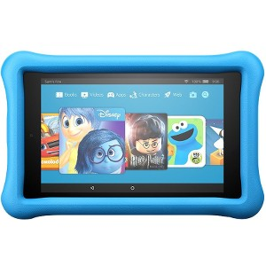 7″ Amazon Fire Kids Edition kék gyerektablet 16Gb (22x14cm ... 7392c90cec