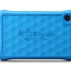 7″ Amazon Fire Kids Edition kék gyerektablet 16Gb (22x14cm)