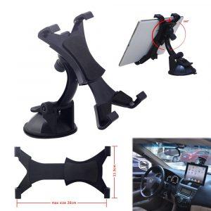 Autós tartó tablethez szélvédőre Univerzális