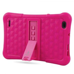 8″ Kids EXTRA rózsaszín gyerektablet 16Gb (22x14cm)
