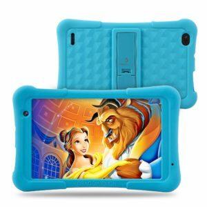 8″ Kids EXTRA kék gyerektablet 16Gb (22x14cm)
