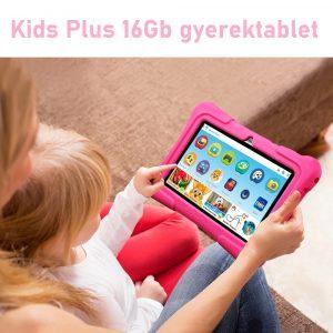 Tablet gyerekeknek - gyerektablet
